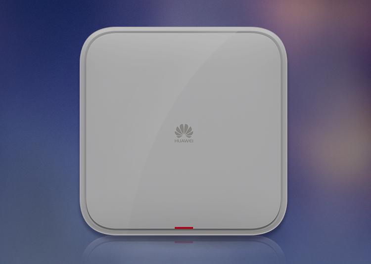 Punto de acceso Huawei AP7060DN