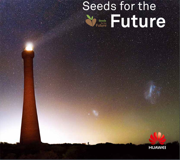 Seeds for the future - Tech4ALL