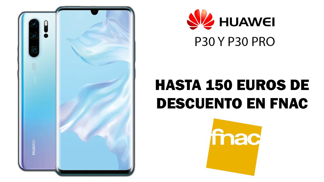 Serie P30 de Huawei