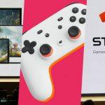 Stadia, la revolucionaria plataforma de streaming de juegos de Google