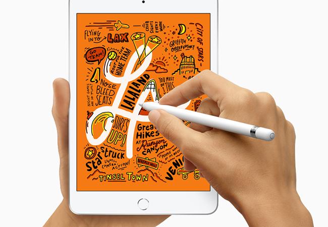 iPad Mini 7,9