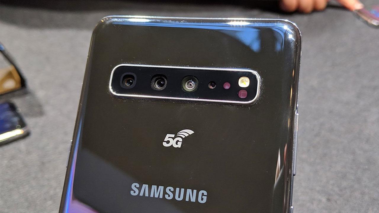 El Samsung Galaxy S10 5G y Huawei P30 Pro encabezan el top de DxOMark