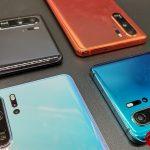 El modo Dual-View llega al Huawei P30 Pro en la última actualización