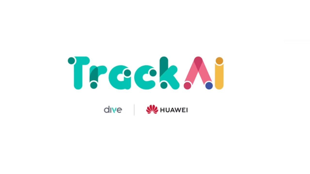 Huawei Track AI - Destacada