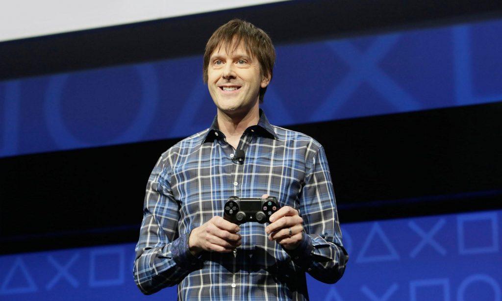 Mark Cerny, arquitecto de la PS5, habla sobre las especificaciones de la misma