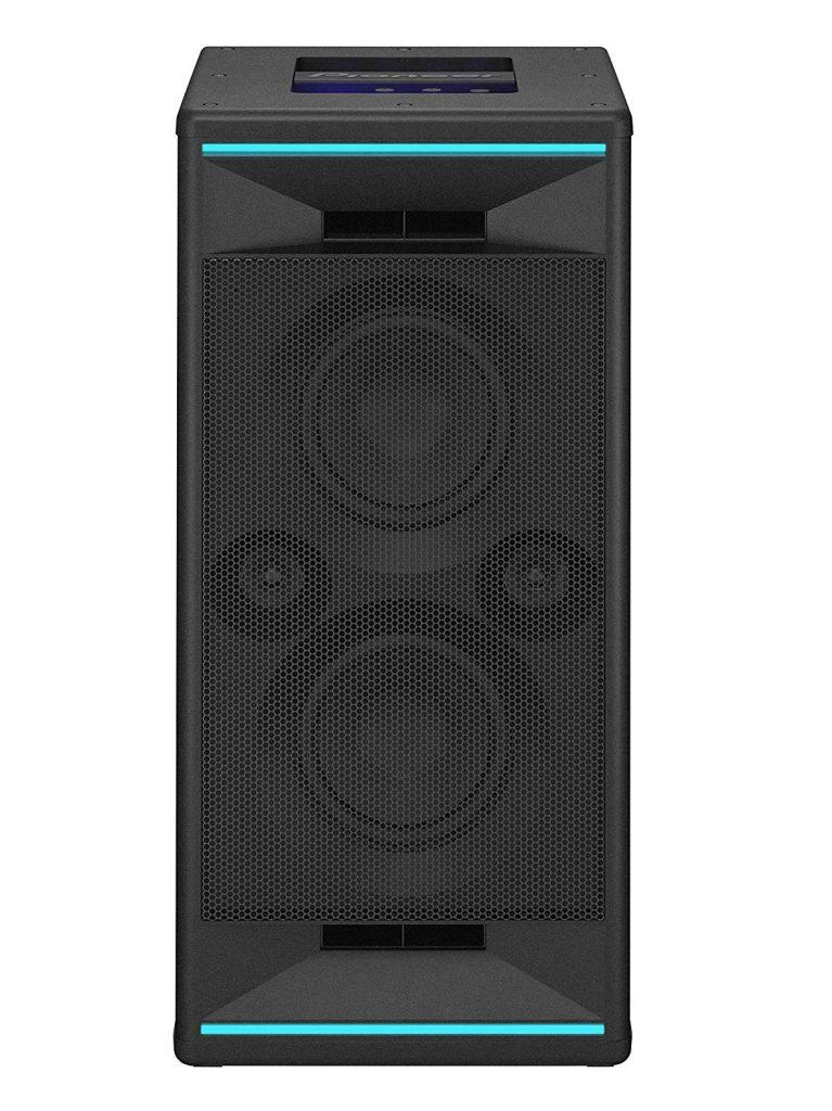 Pioneer Club 7, Bluetooth