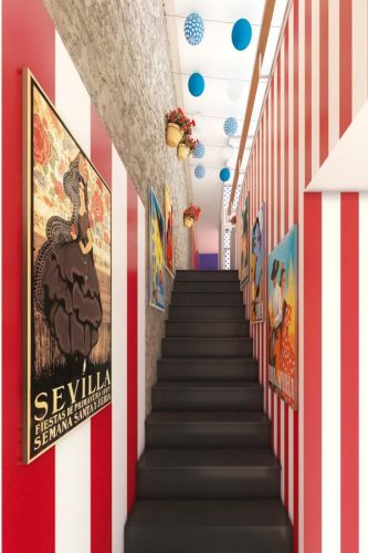 Reserva tu estancia en el Apartamento Feria de Abril en Sevilla