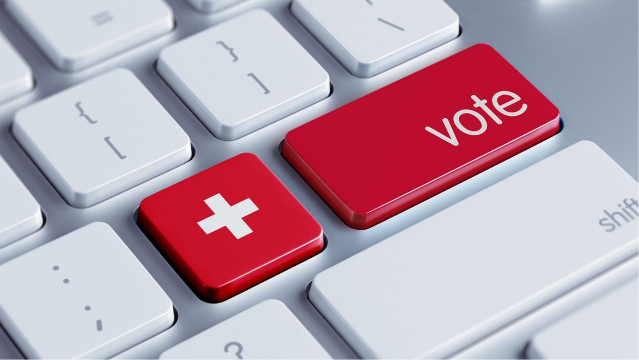 Vulnerabilidad en el sistema de voto electrónico suizo podría comprometer resultados