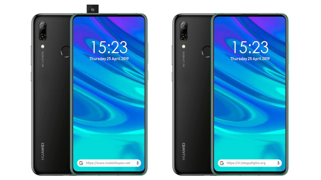 huawei p smart z destacada - copia