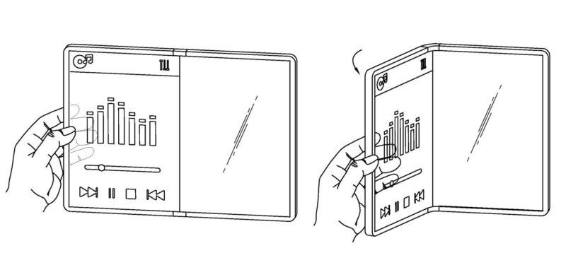 smartphone lg transparente