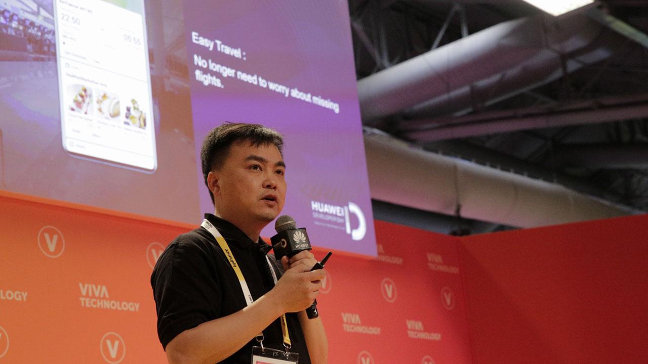 Ability Gallery, la plataforma de distribución de servicios de Huawei