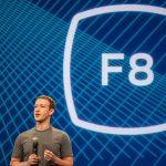 Conoce las principales novedades del F8 de Facebook para sus redes sociales
