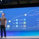 Día 2 del Facebook F8, avances en IA y realidad virtual