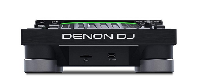 Denon SC5000