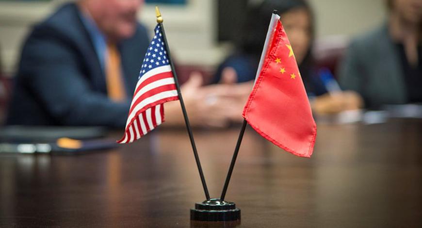 EE.UU vs China