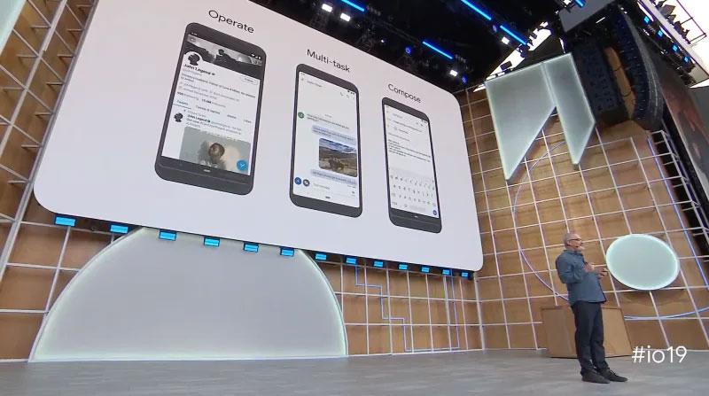 GoogleI/Odía 1: Google Assistant mejorado