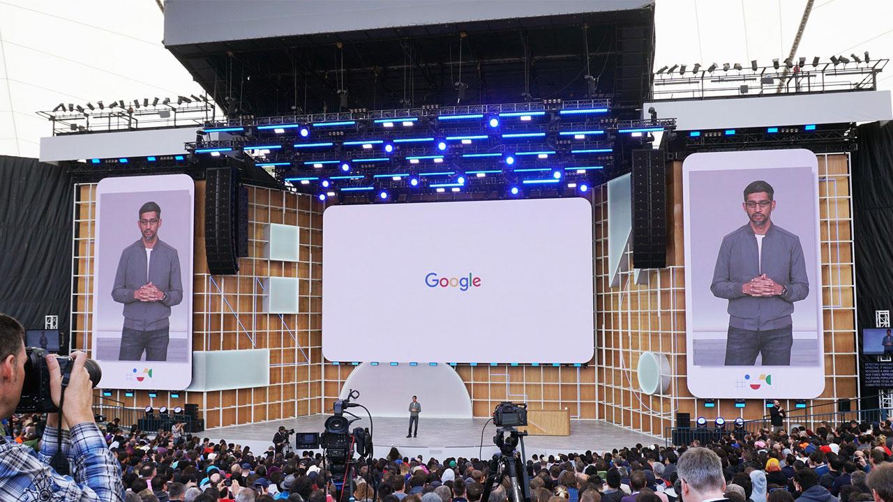 Google I/O 2019 día 2 - Beta de Android Q y novedades para desarrolladores