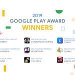 Google PlayAwards2019, conoce las mejores apps del año según Google