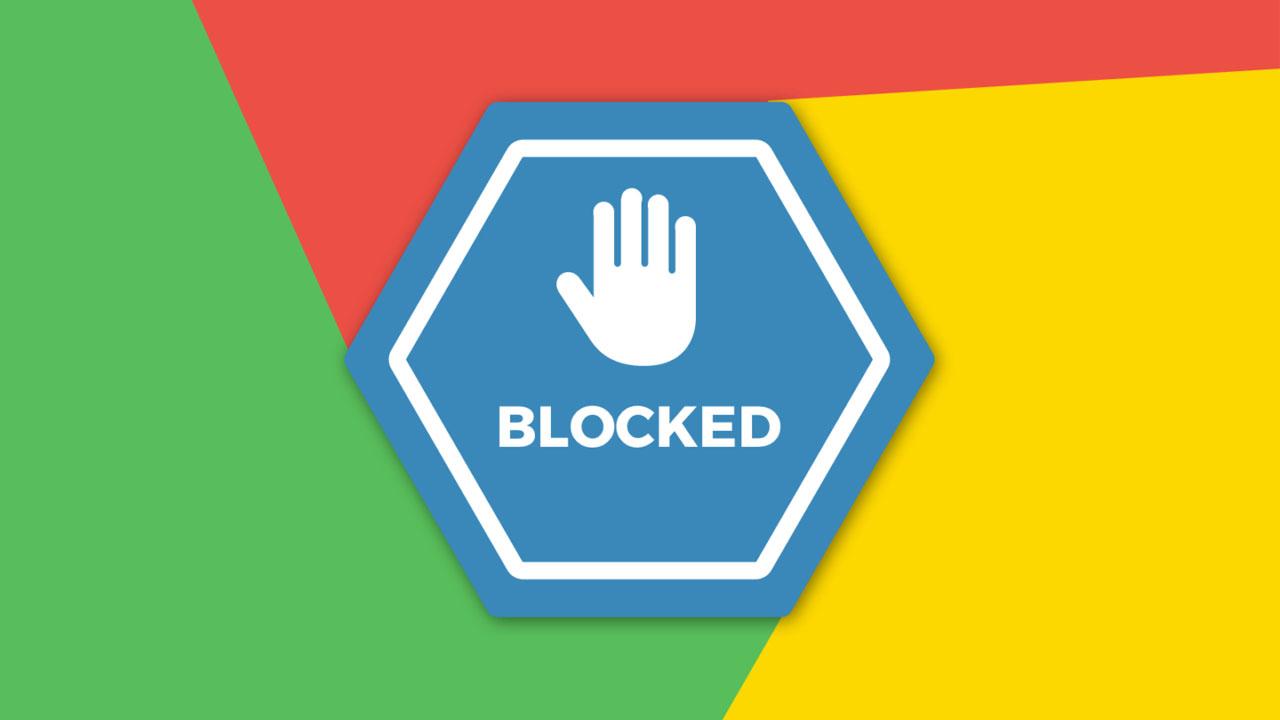 Google limitará las extensiones de bloqueo de anuncios en Chrome
