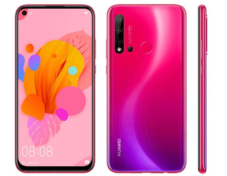 Huawei P20 Lite 2019 - Características