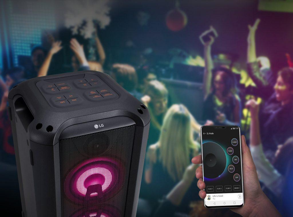 LG RL4, Bluetooth