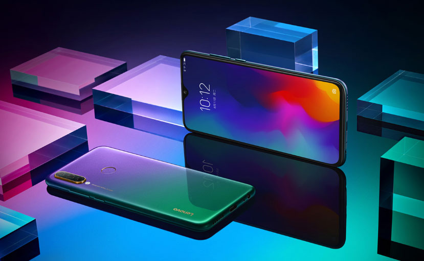 Lenovo Z6 Youth Edition - características