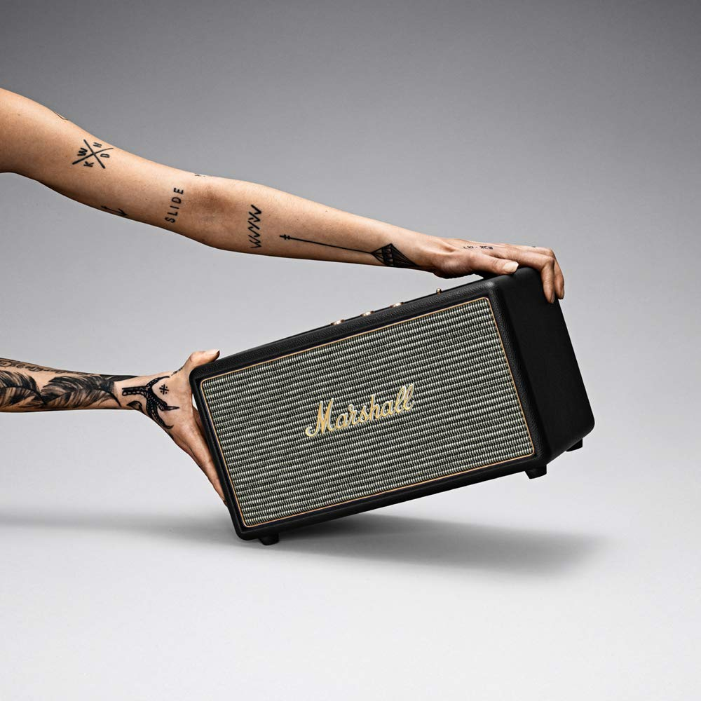 Marshall Stanmore, conectividad