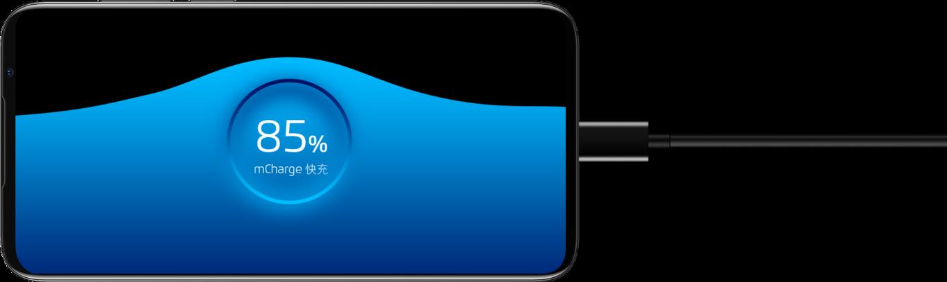 Meizu 16Xs - Batería