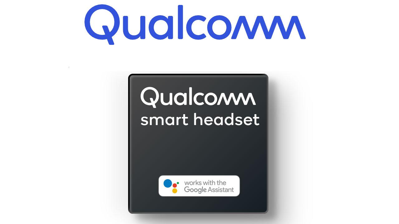 Qualcomm añade soporte al asistente de Google en sus chips de audio
