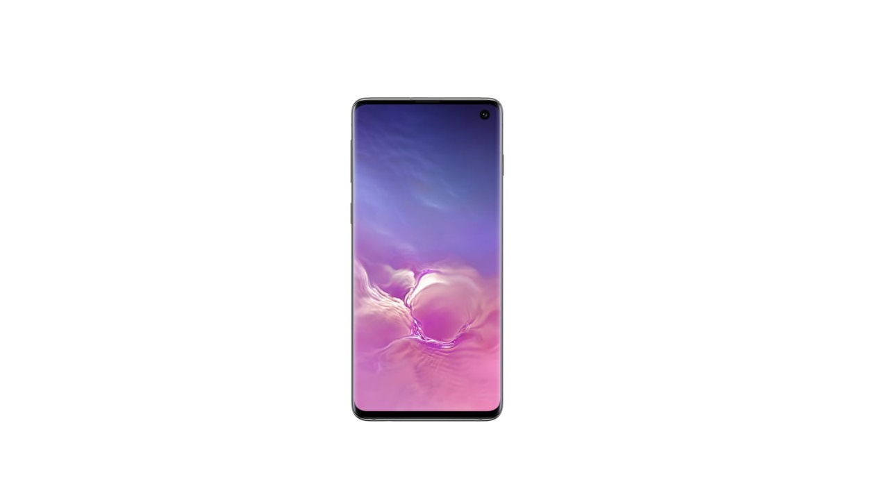 Samsung Galaxy S10 Enterprise Edition