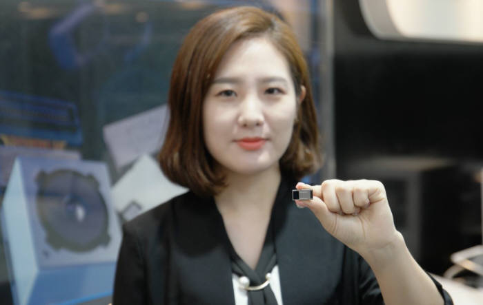 Samsung se pone a la vanguardia en el departamento fotográfico
