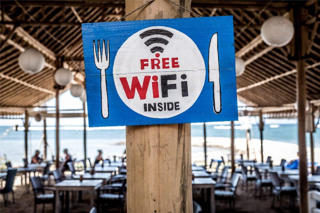 Ondas wifi