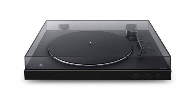 Sony PSLX310BT