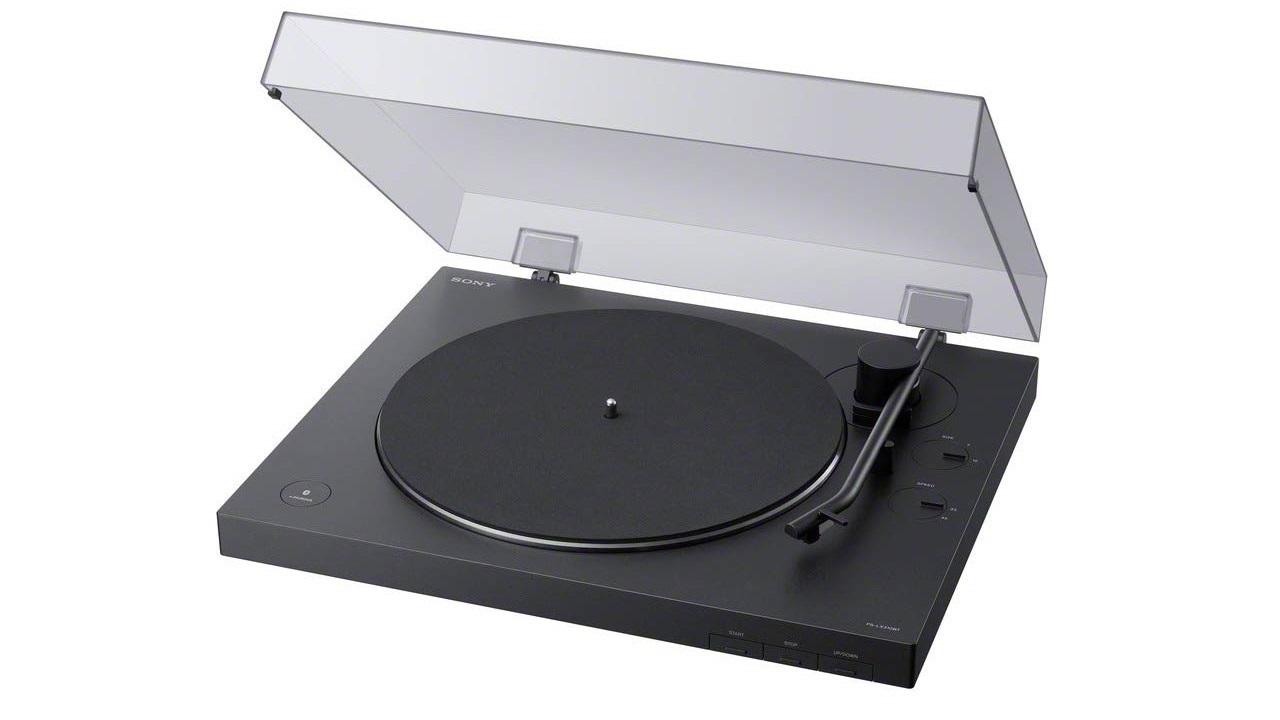 Sony PSLX310BT.CEL
