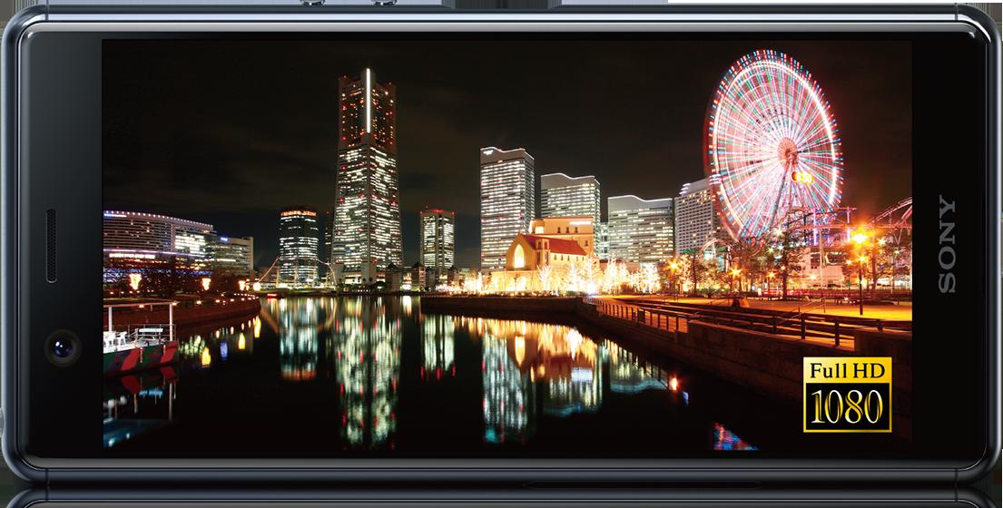 Sony Xperia Ace - Cámara