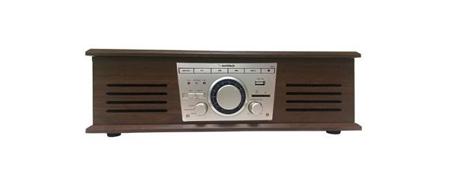 Sunstech PXR32WD