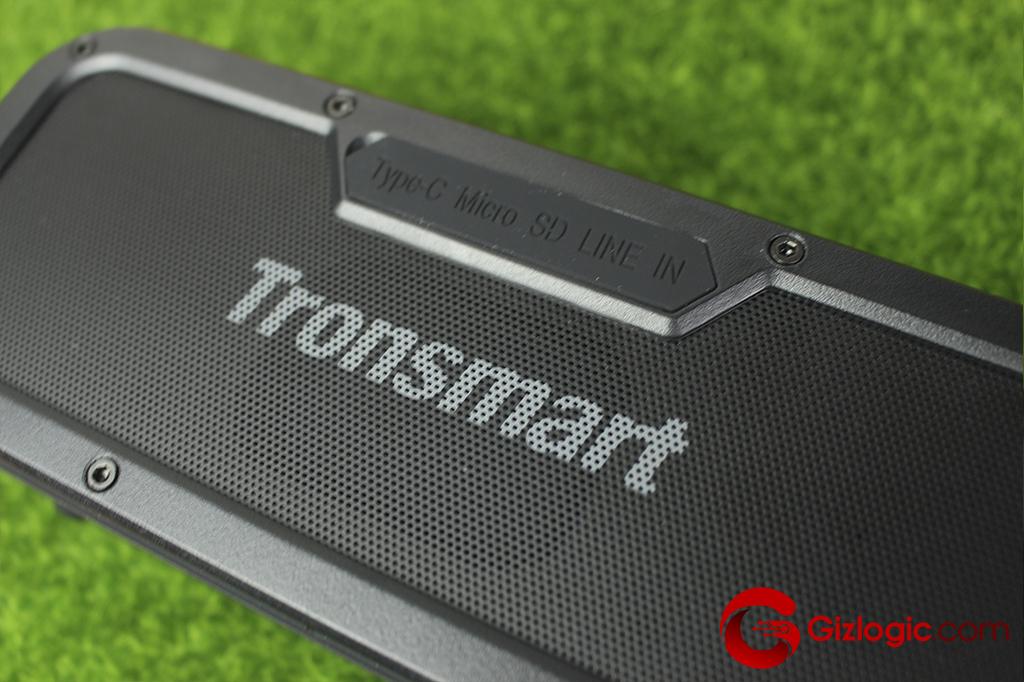 Tronsmart Element Force