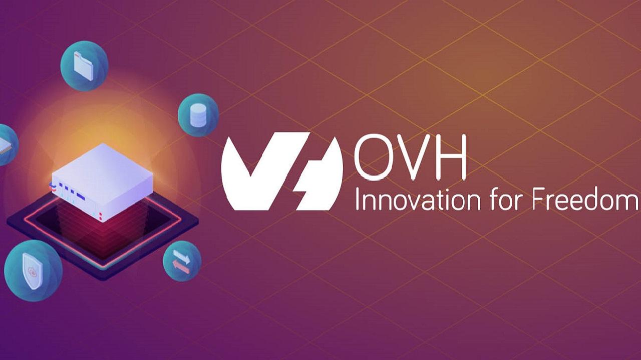 Ya están disponibles los servidores Rise y Alta Gama de OVH para Europa