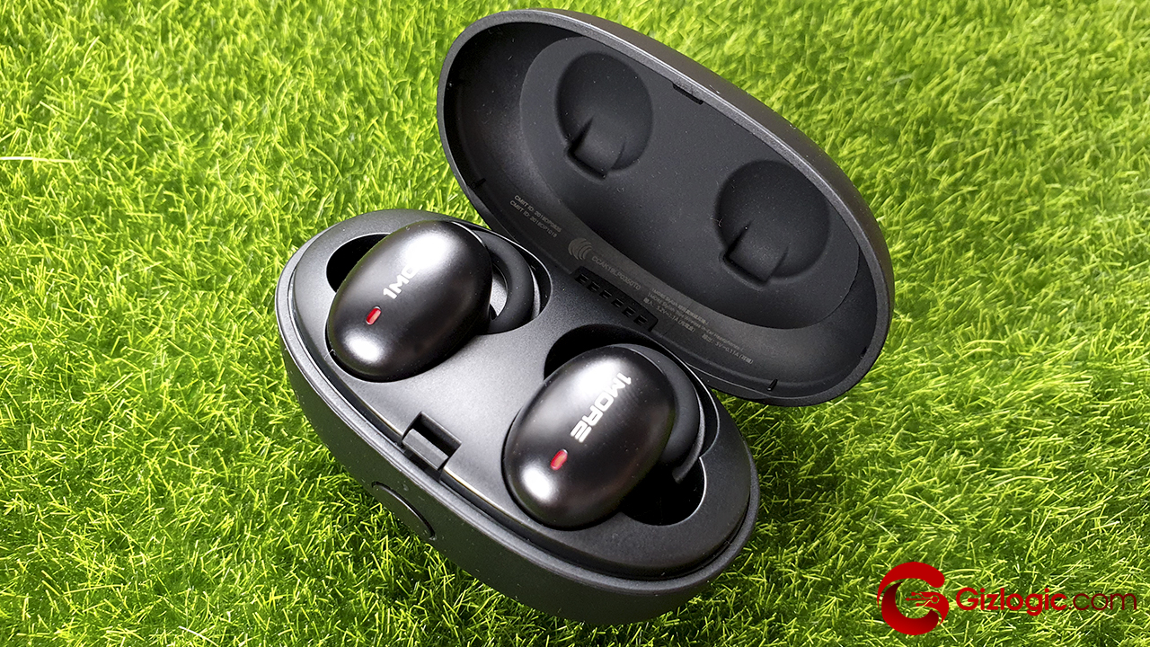 1MORE Stylish True Wireless In Ear