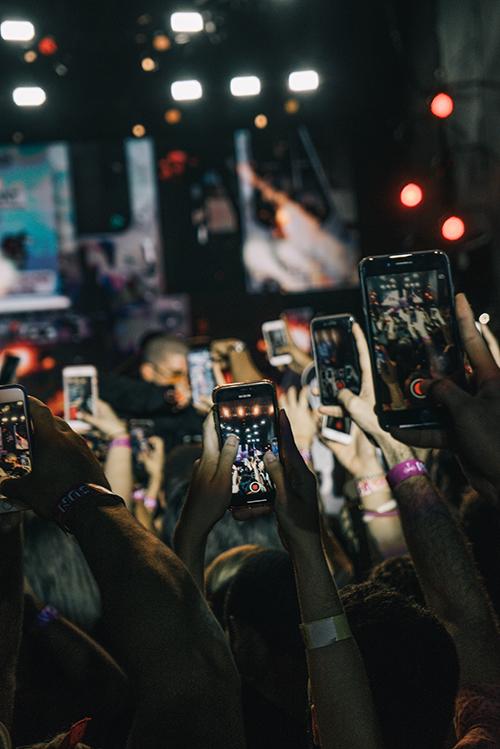 Dejar las redes sociales