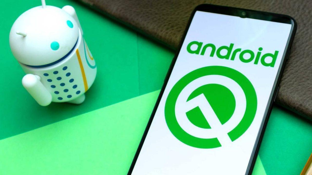 9 móviles Xiaomi recibirán Android Q este año y hay más por venir en 2020