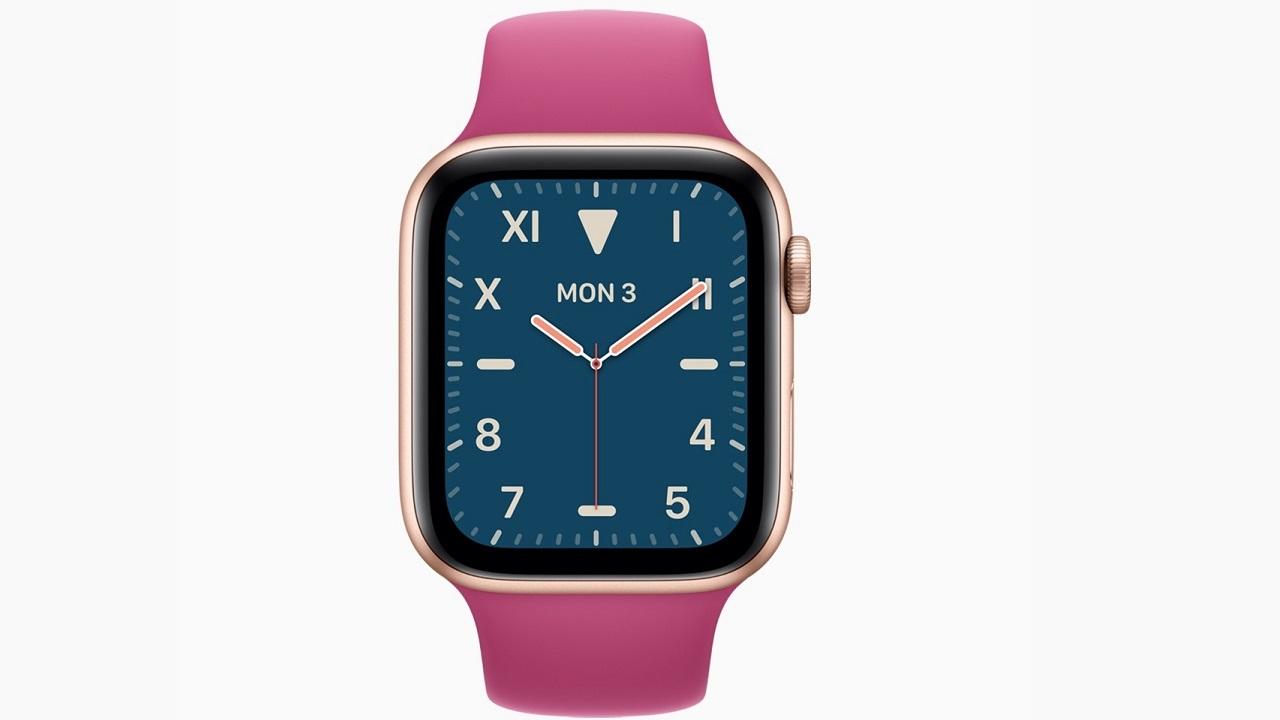 Apple WatchOS 6
