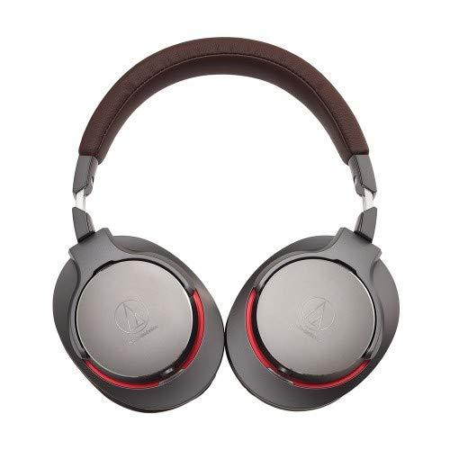 Audio-Technica ATH-MSR7b, aspecto