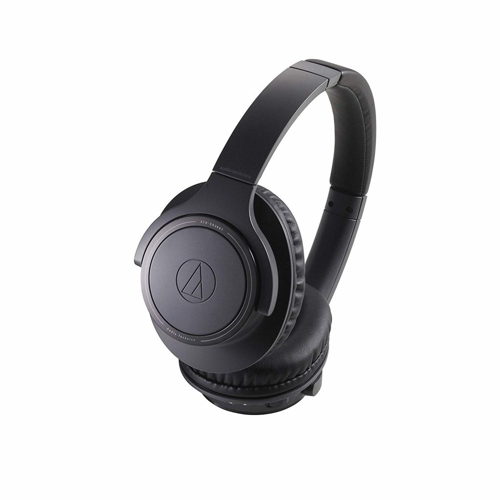 Audio-Technica ATH-SR30BT, batería