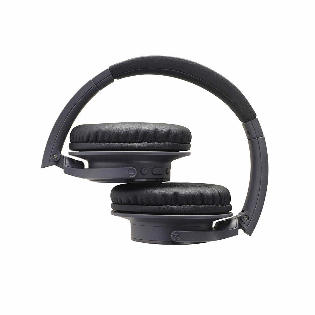 Audio-Technica ATH-SR30BT, plegables