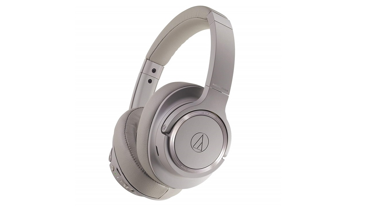 Audio-Technica SR50BT