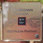 El Qualcomm Snapdragon 855 recibe la certificación EAL-4+