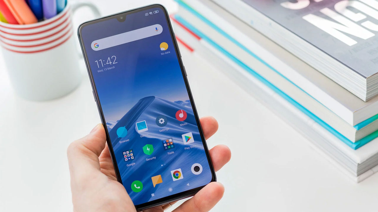 El Xiaomi Mi 9 recibe gestos 3D en la última beta de MIUI 10