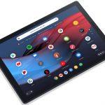 Google le dice adiós a la Pixel Slate y se da por vencido con las tabletas