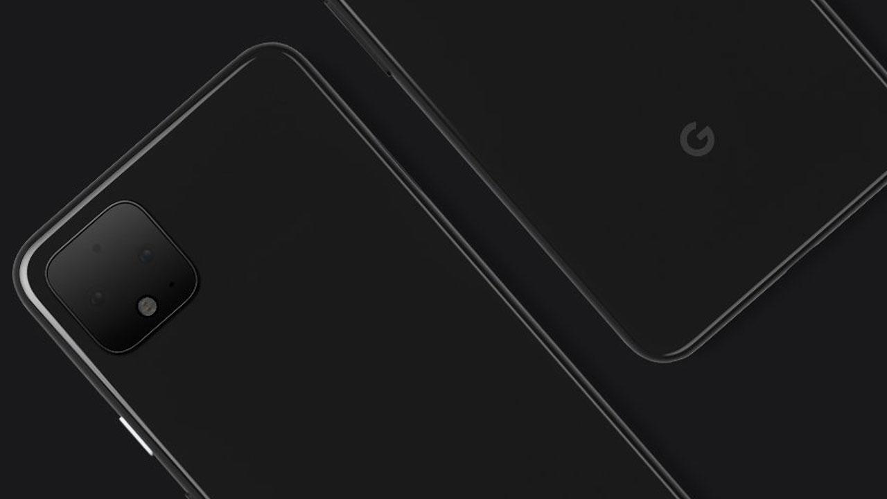 Google muestra la primera imagen oficial del Pixel 4